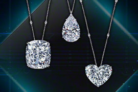 Distinctive Diamonds