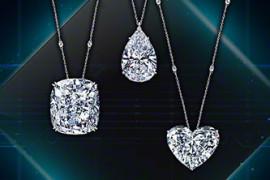 Distinctive Diamonds
