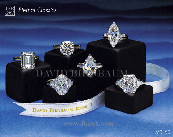 Eternal Classics Diamond Rings
