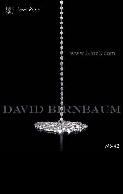 Loverope Diamond Necklace