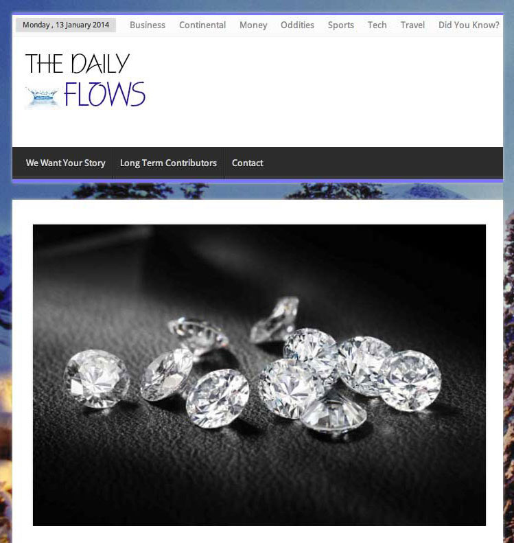 The most unique David Birnbaum Rare 1  rare jewels combine European gem expertise with American hi-tech know-how; the result is an extraordinary global enterprise and brand.