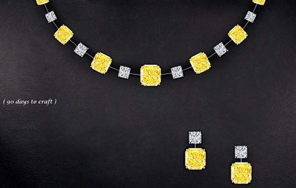Canary Diamond Ensemble