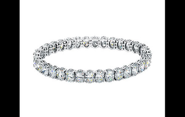 Diamond Bracelets David Birnbaum Rarest Diamonds Gems and Jewels