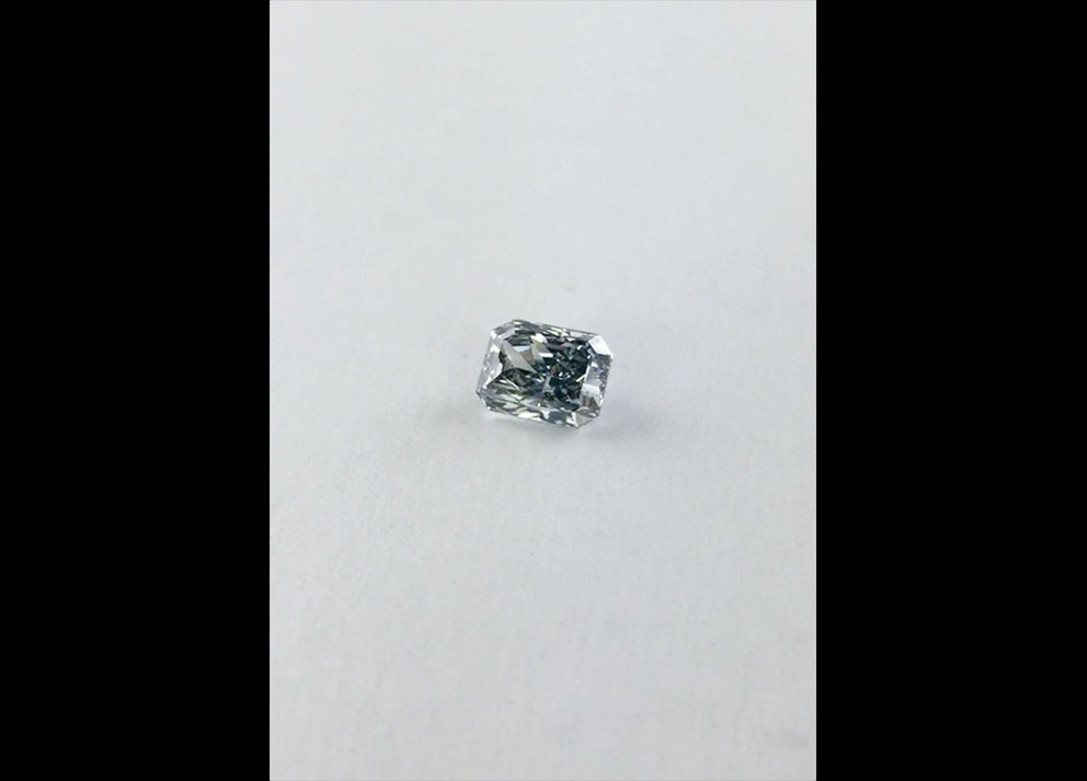 Fancy Colored Diamonds, 2+ carats Fancy Deep Blue Diamond
