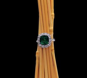Emeralds by David Birnbaum Rare 1